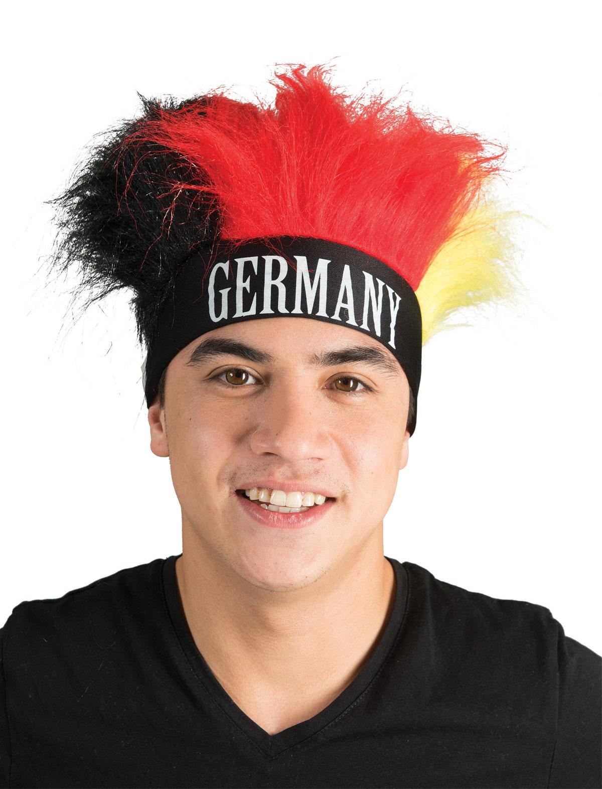 Haarband Deutschland