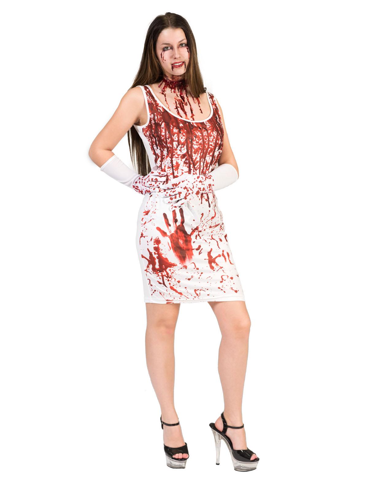 Kleid Lady Blood