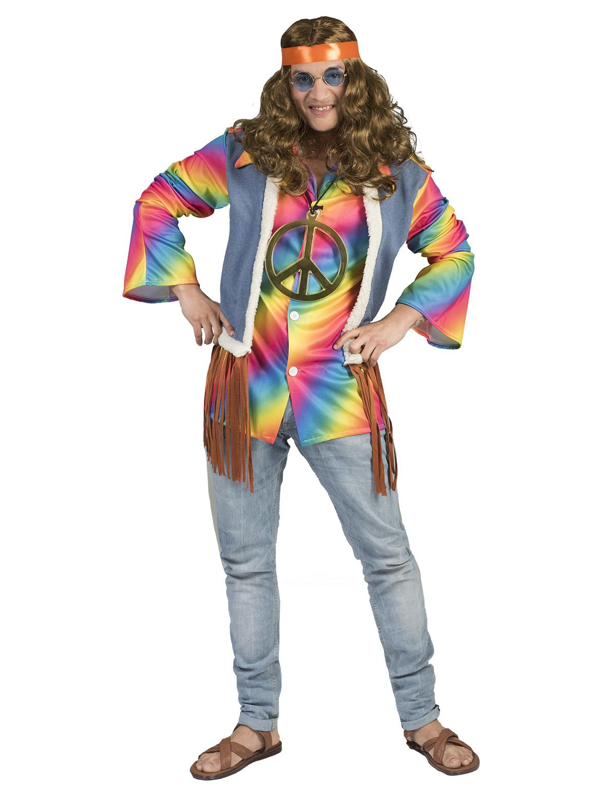 Hippie Harvey