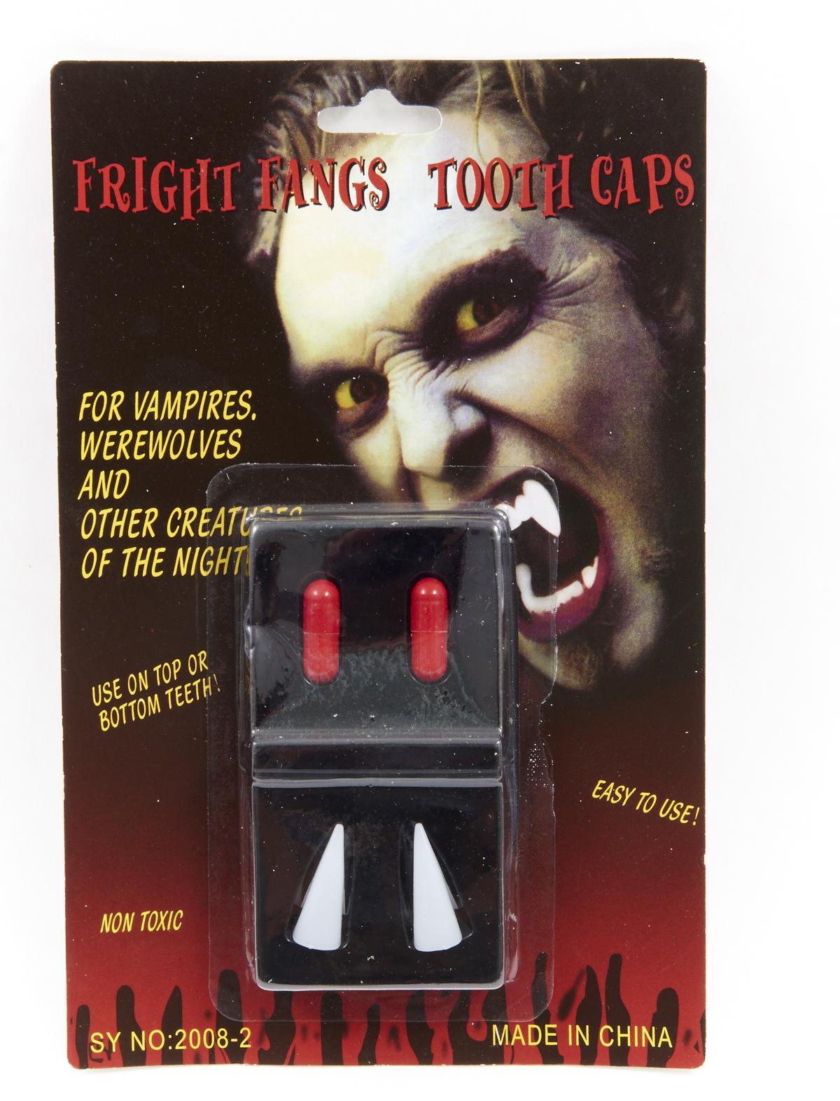 Zähne Dracula