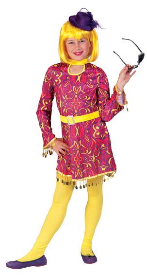 Hippie Kleid Stacy Kind