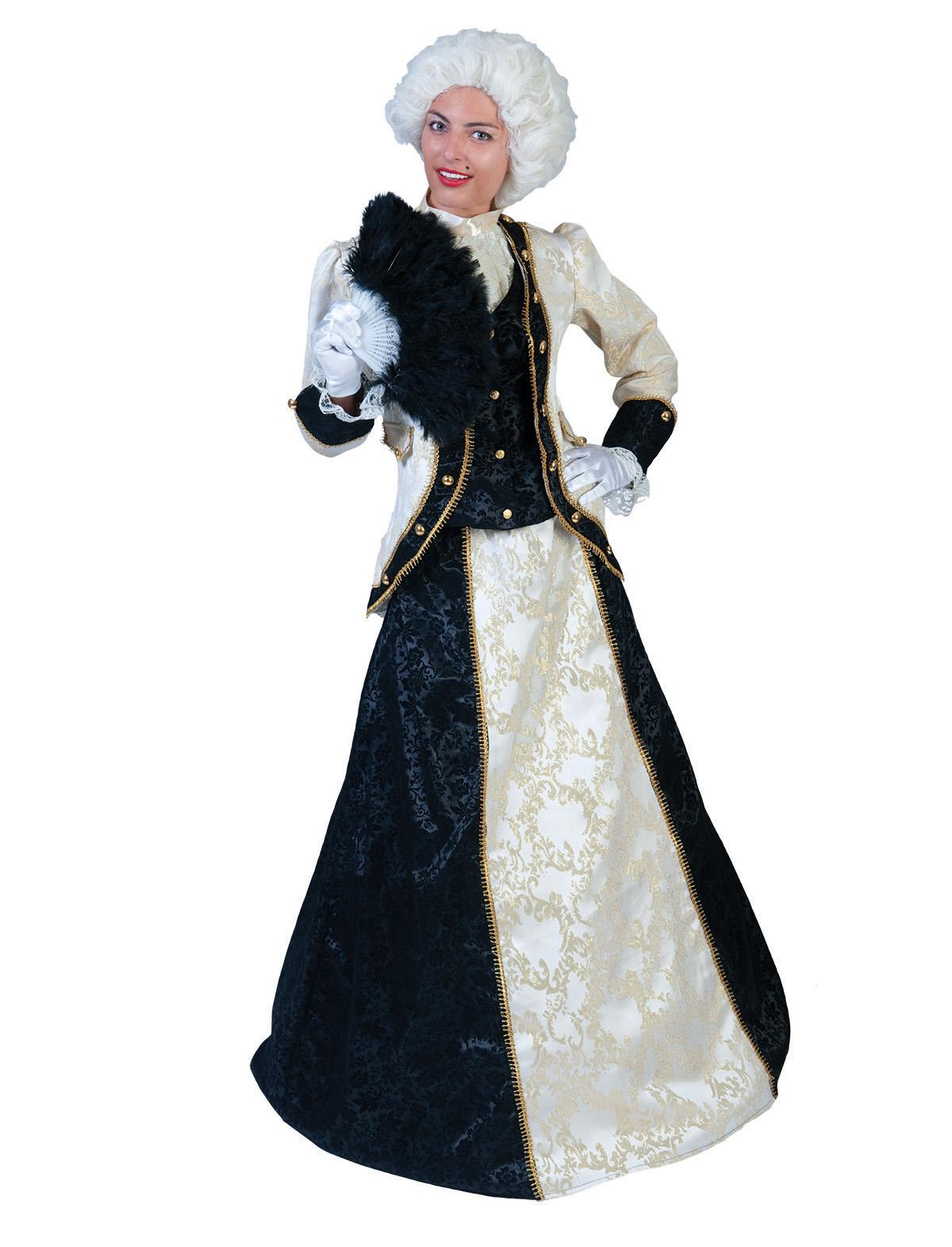 Madame Jaqueline