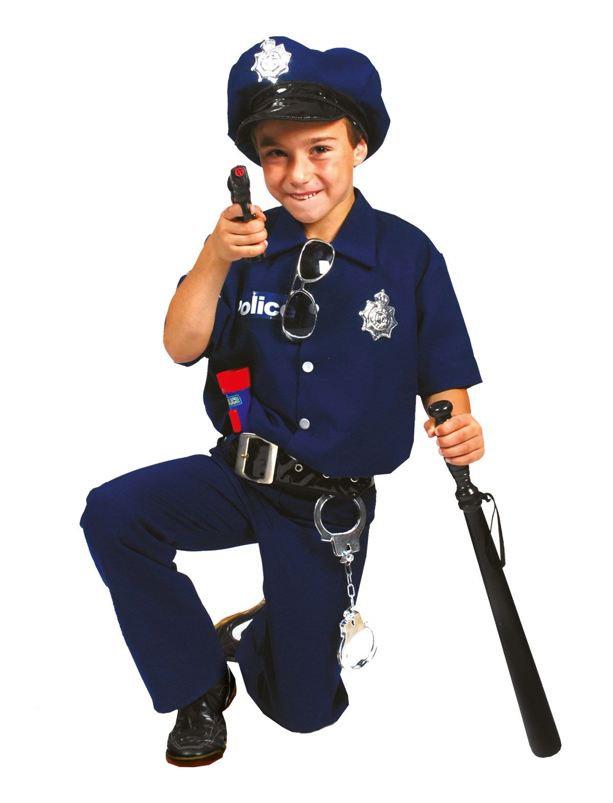 American Cop Kind