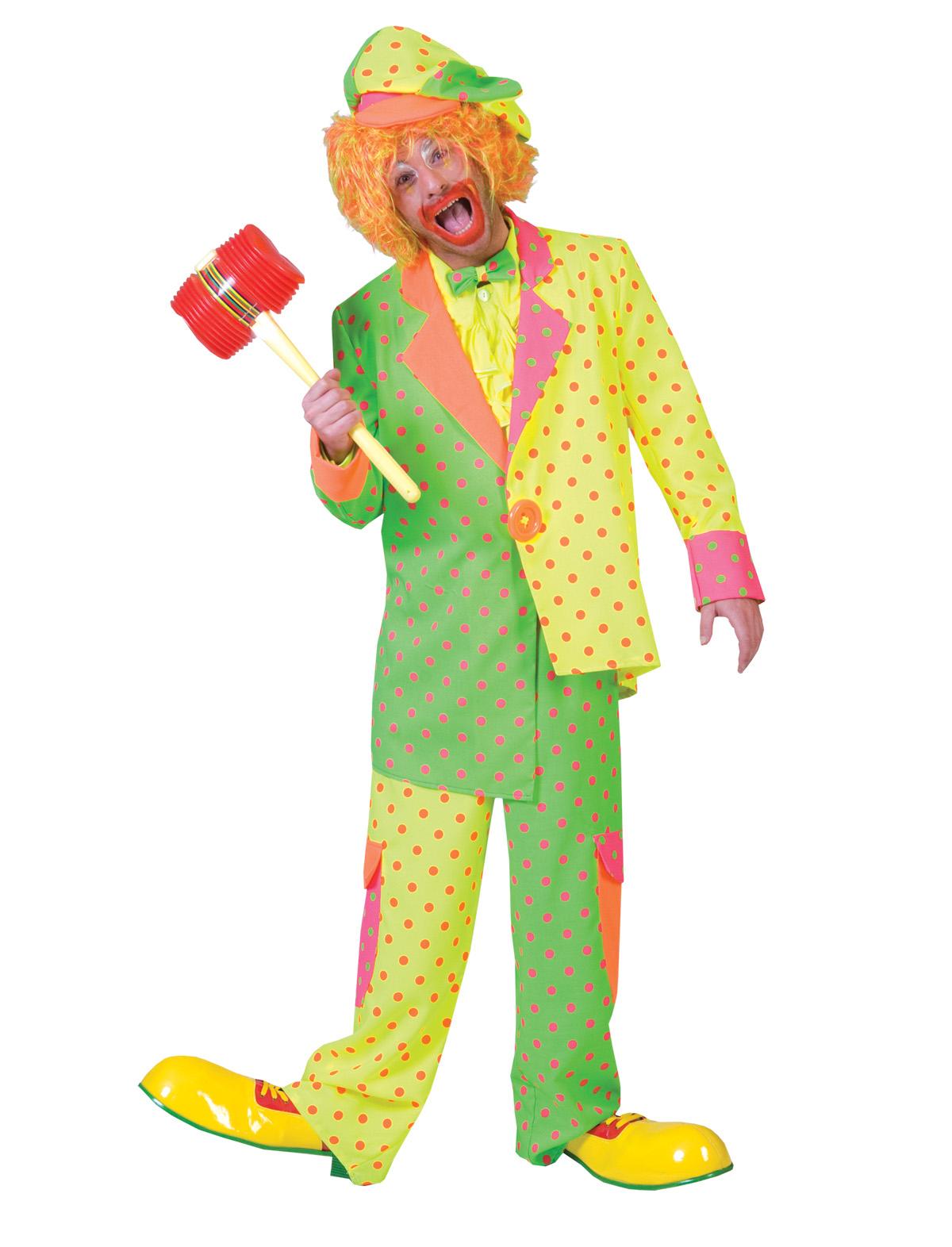 Clown Sammy