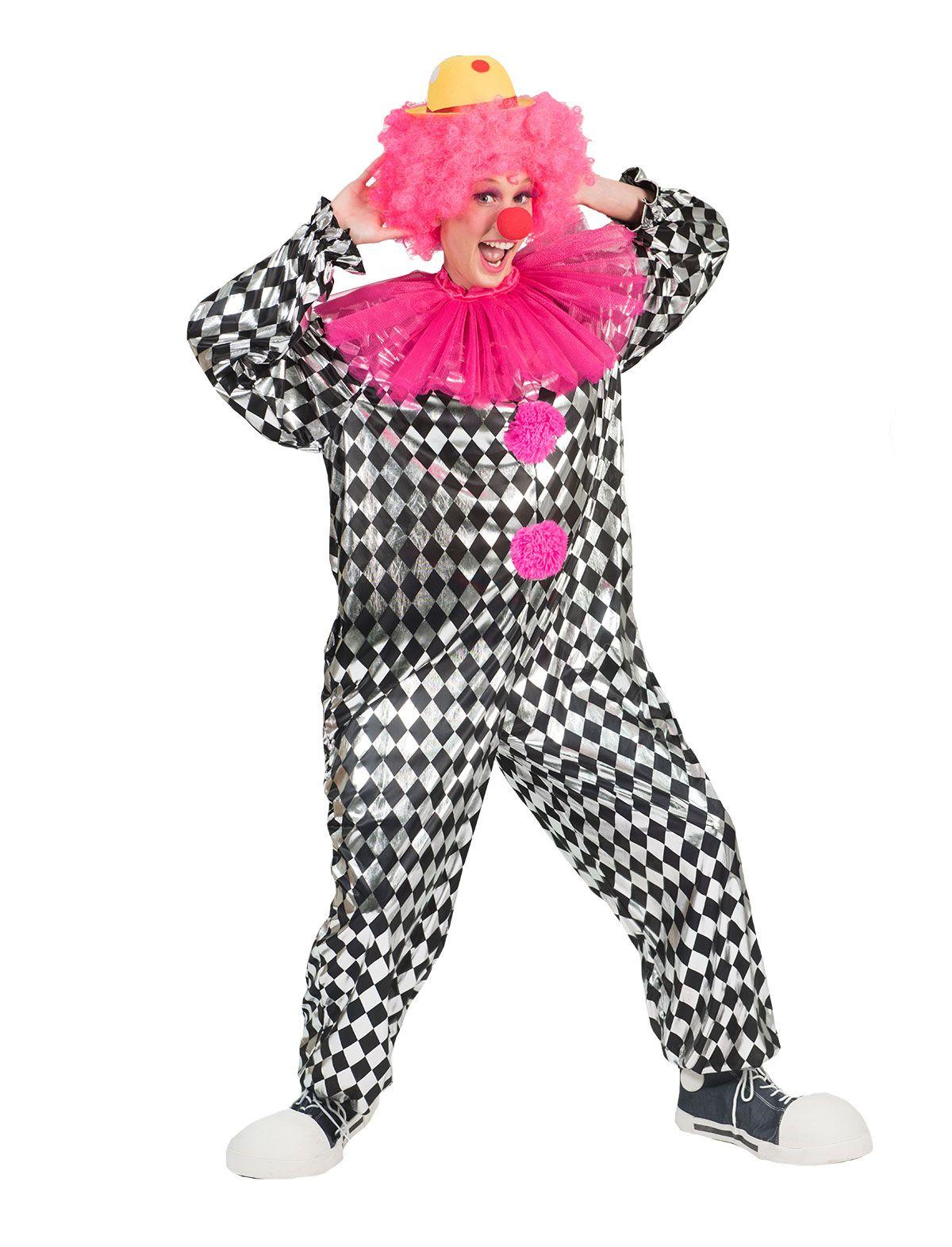 Clown Peppi