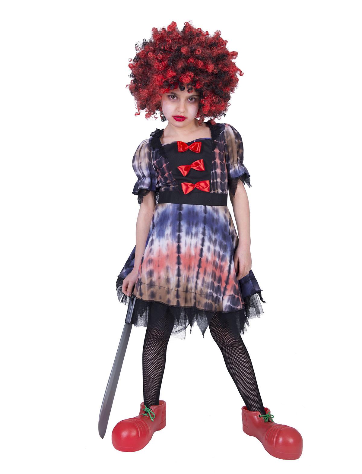 Creepy Clown Luna Kind