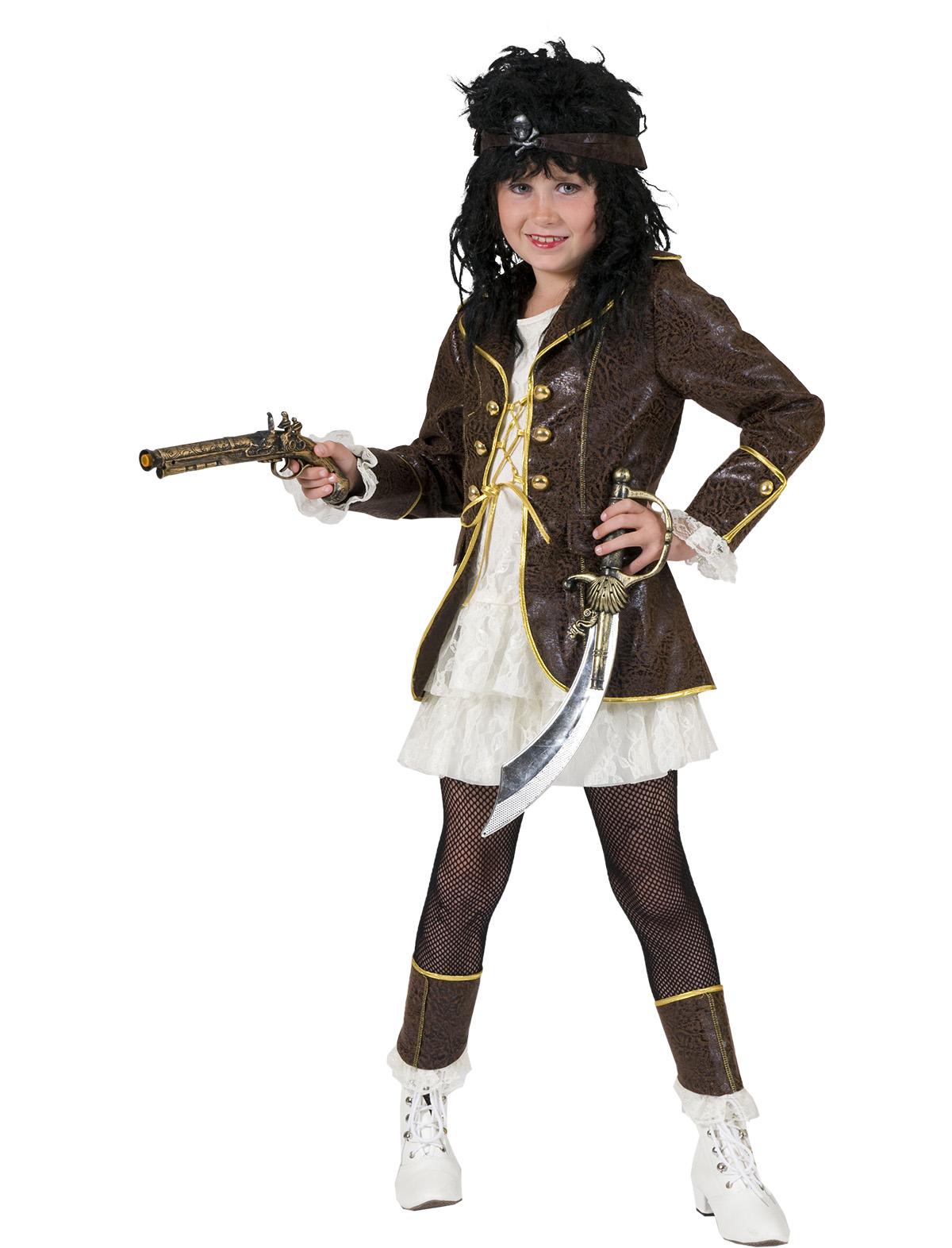 Piratin Florence Kind