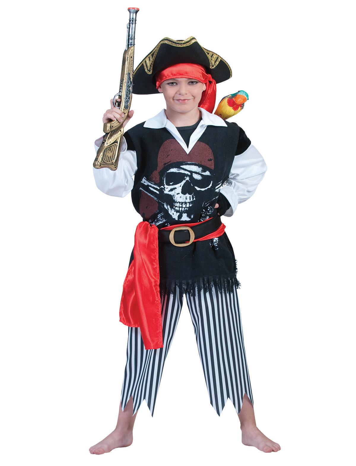 Pirat Magnus Kind