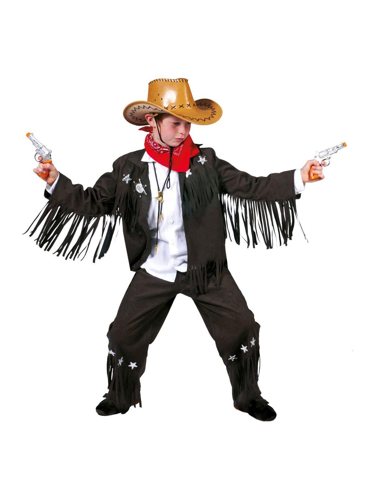 Cowboy Silver Star Kind