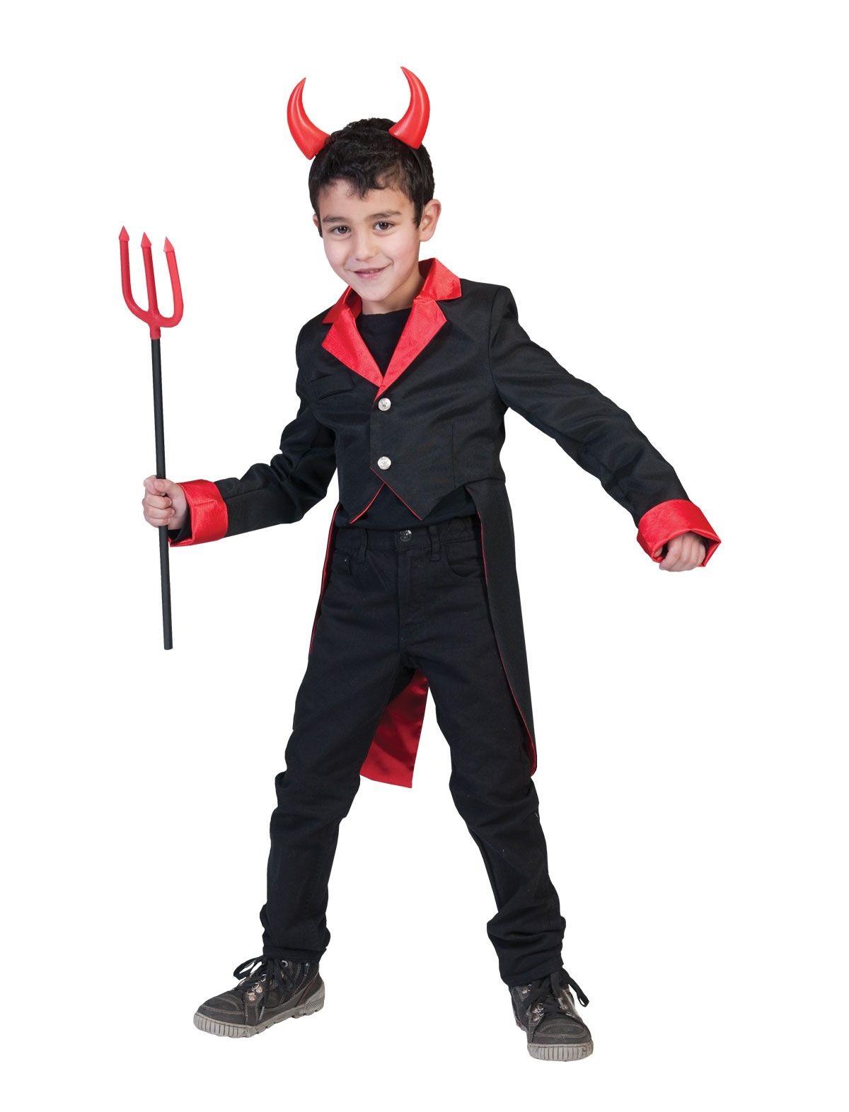 Frack Teufel Kind