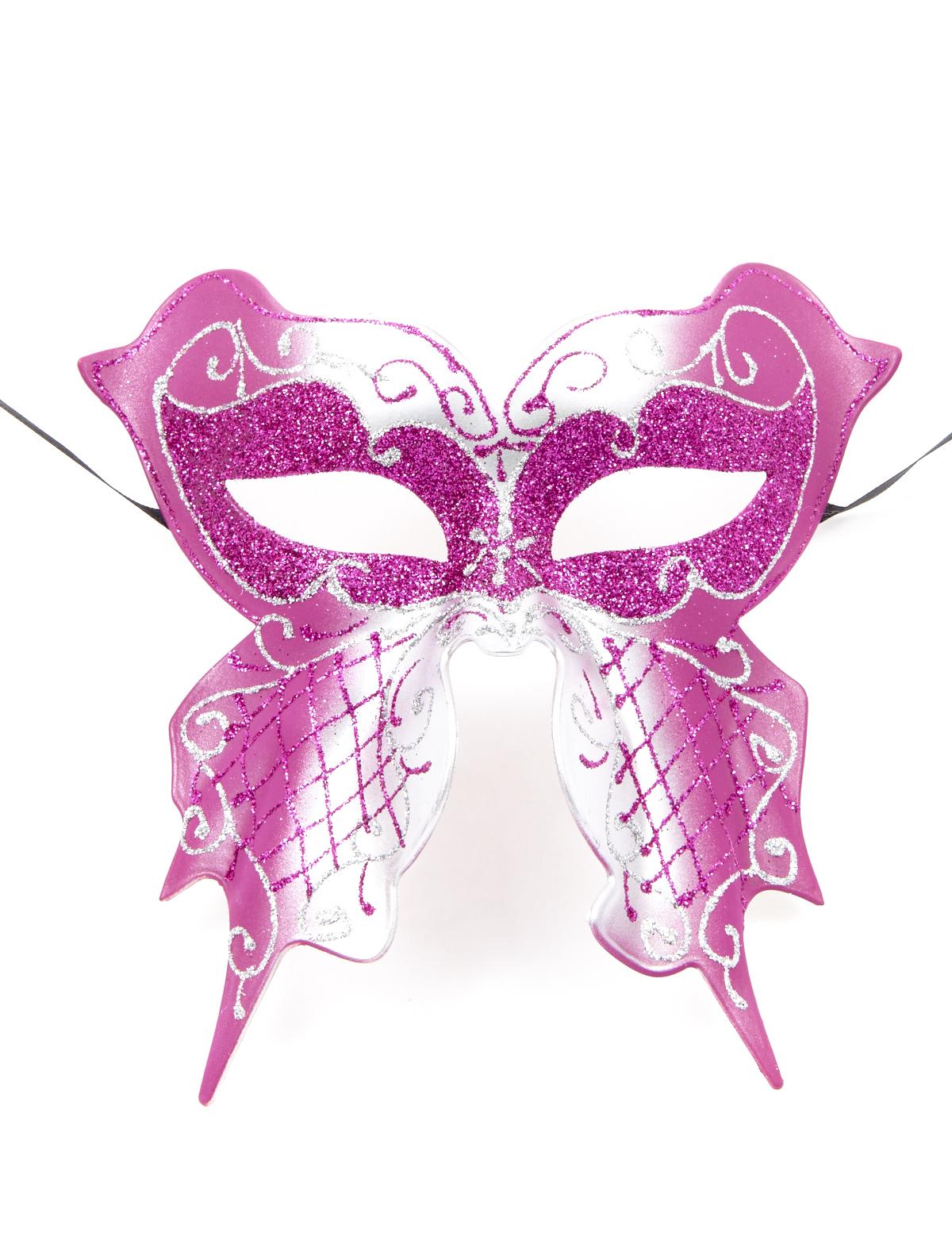 Maske Butterfly