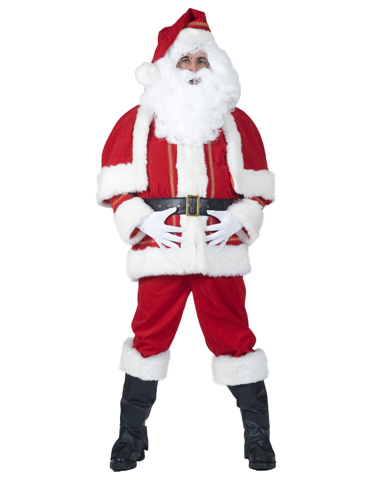 Weihnachtsmann Chris