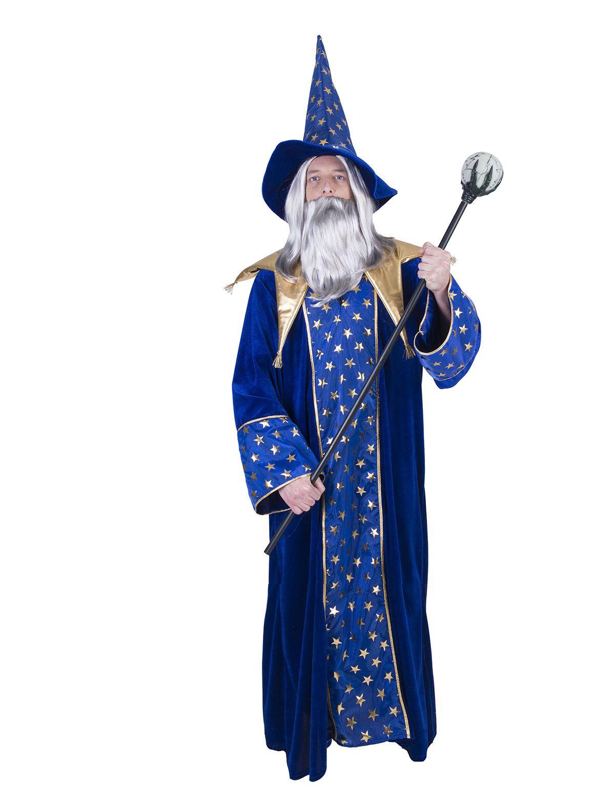 Zauberer Aurin