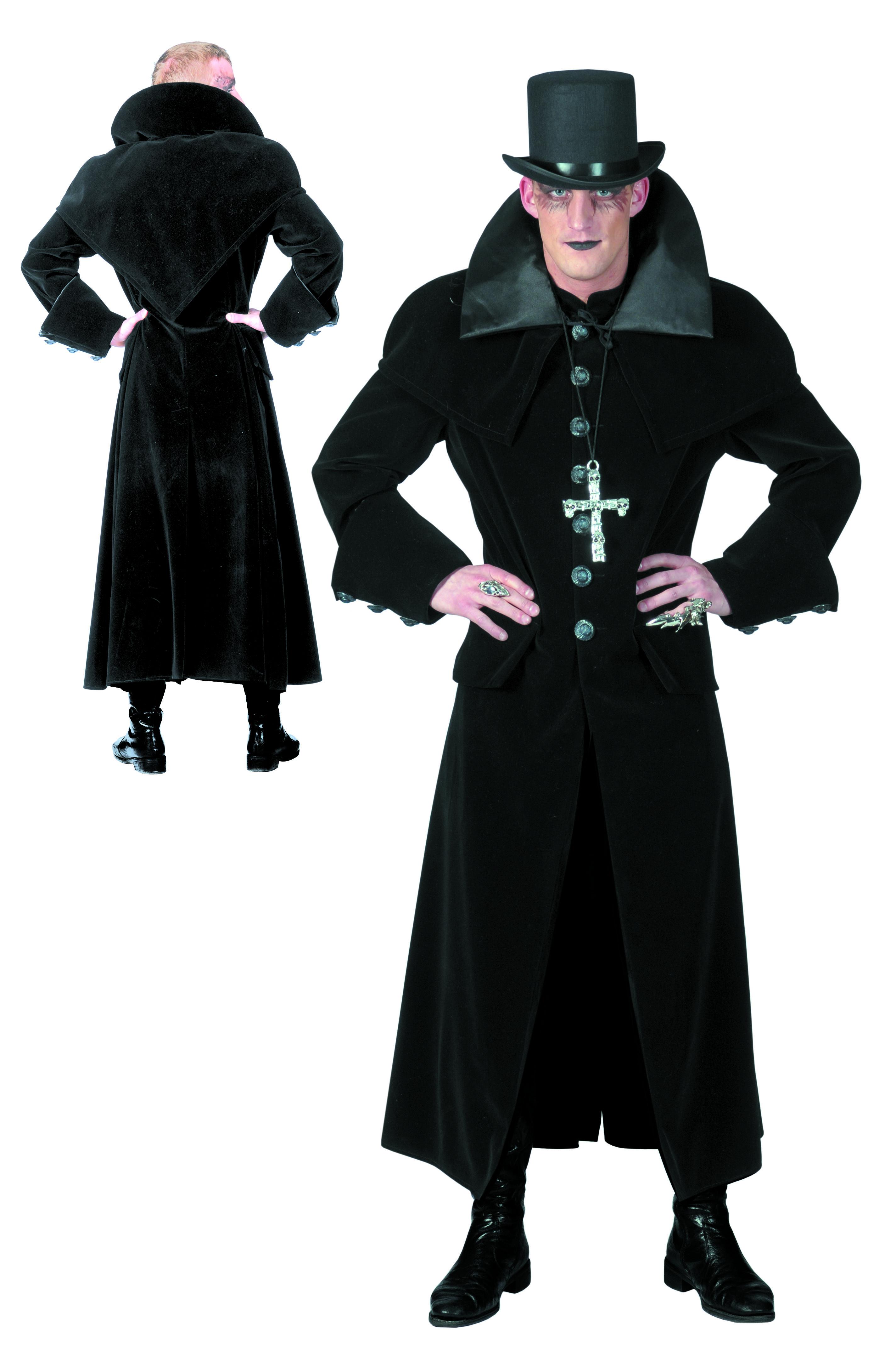 Mantel Gothic