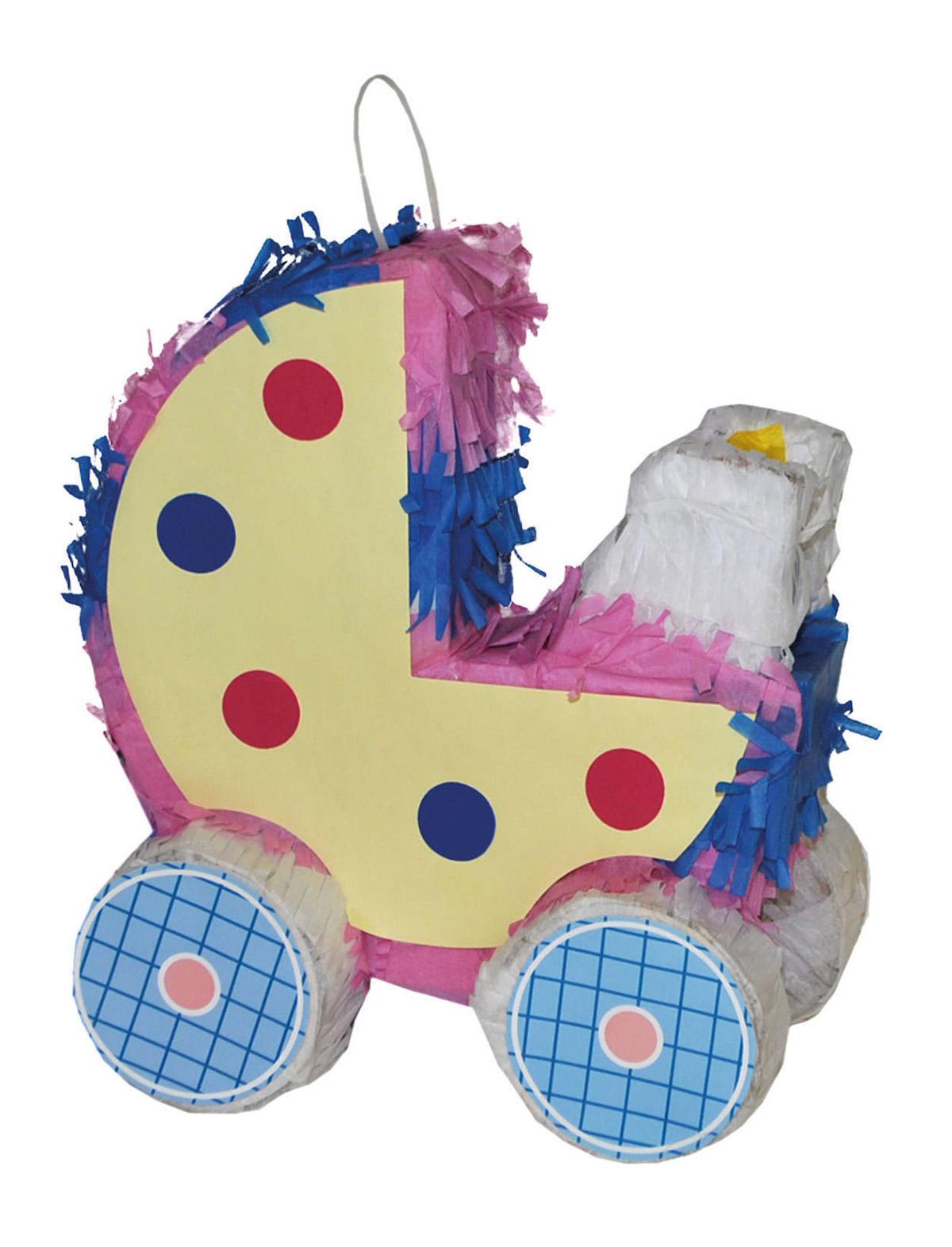 Pinata Kinderwagen