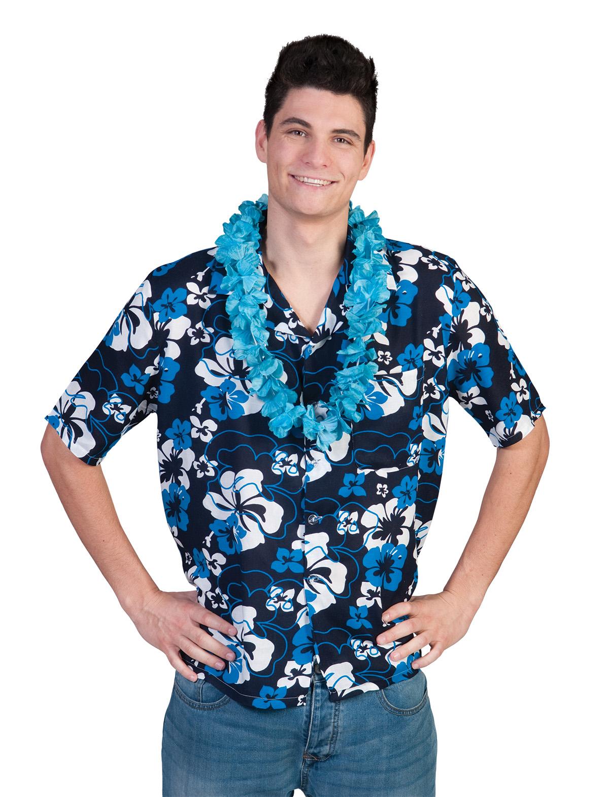 Hawaii Hemd Samoa