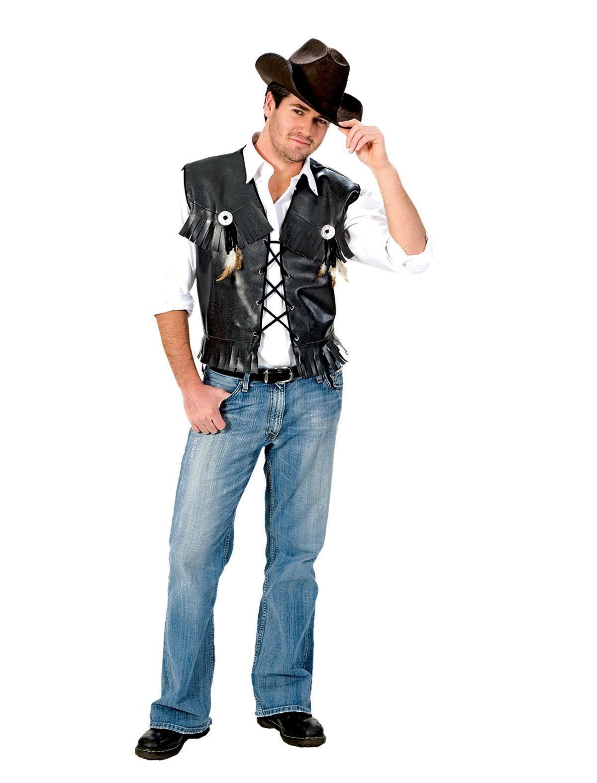Cowboyweste Dean