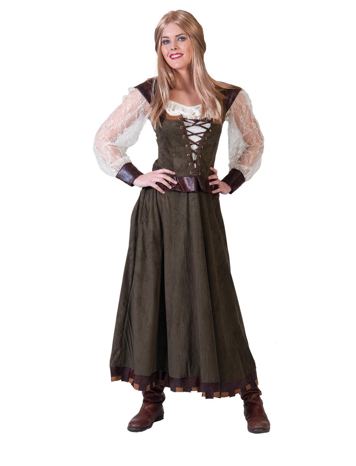 Lady Eleonore
