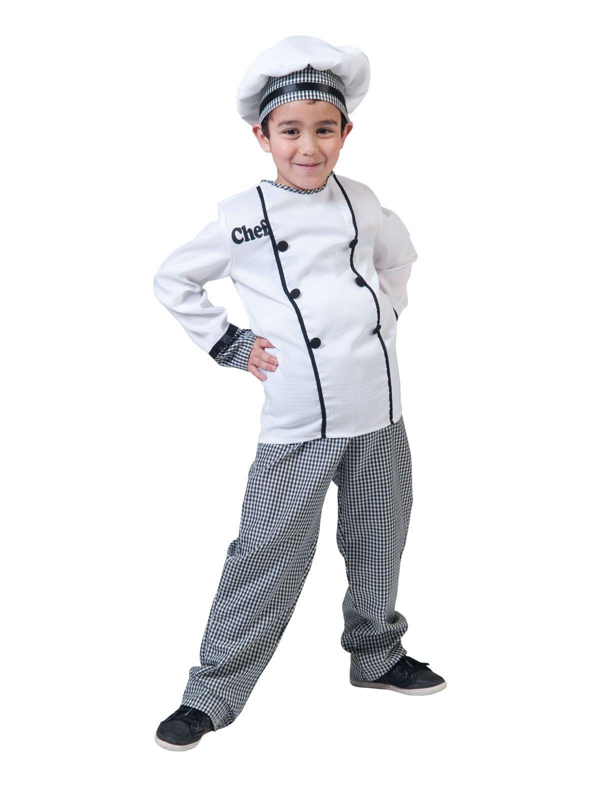 Chefkoch Remy Kind