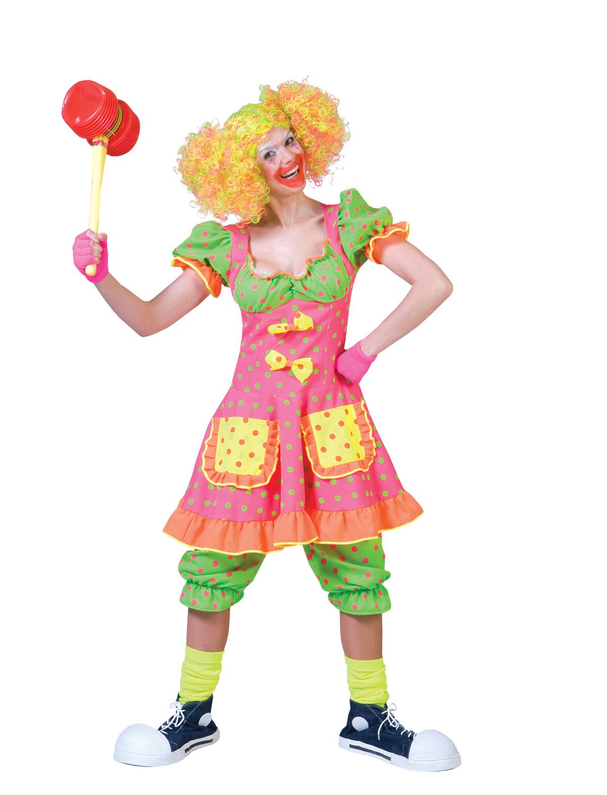 Clown Sunny