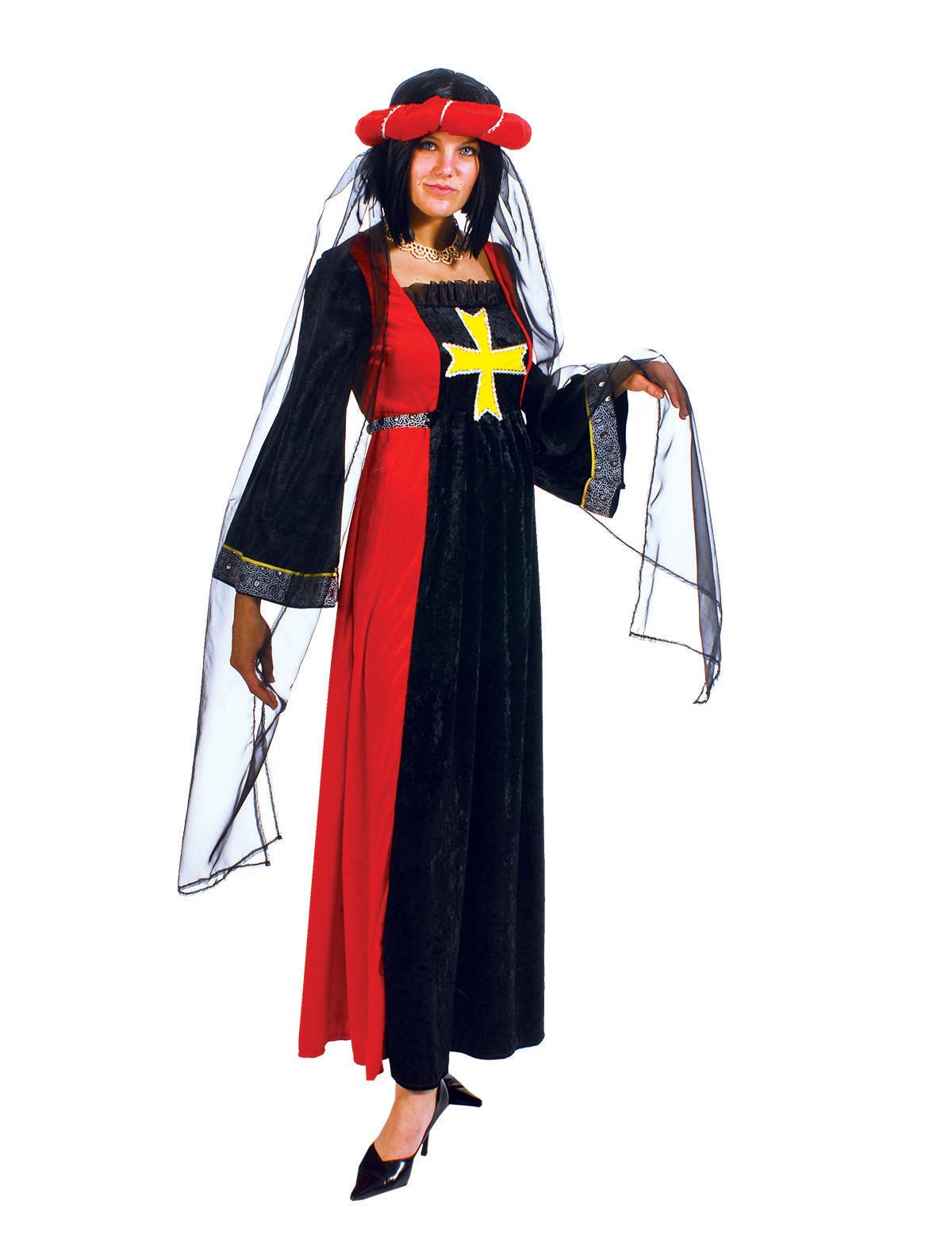 Burgfräulein Adelind