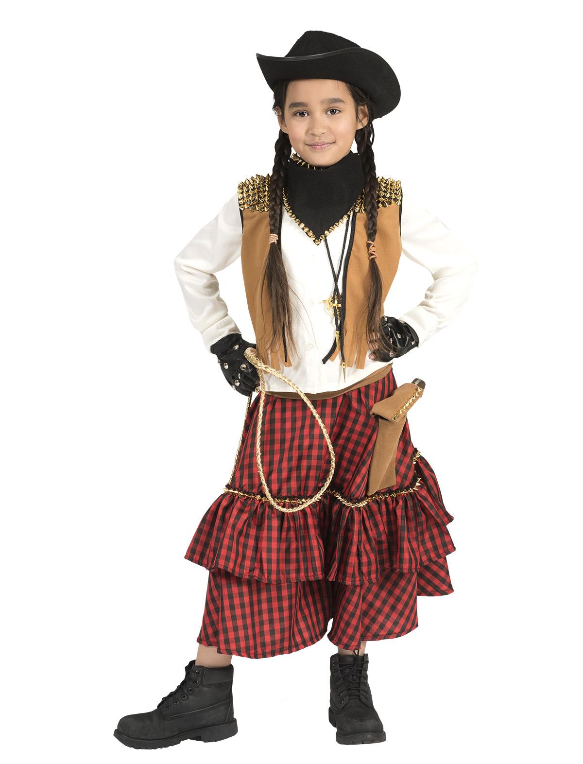 Cowgirl Amber Kind