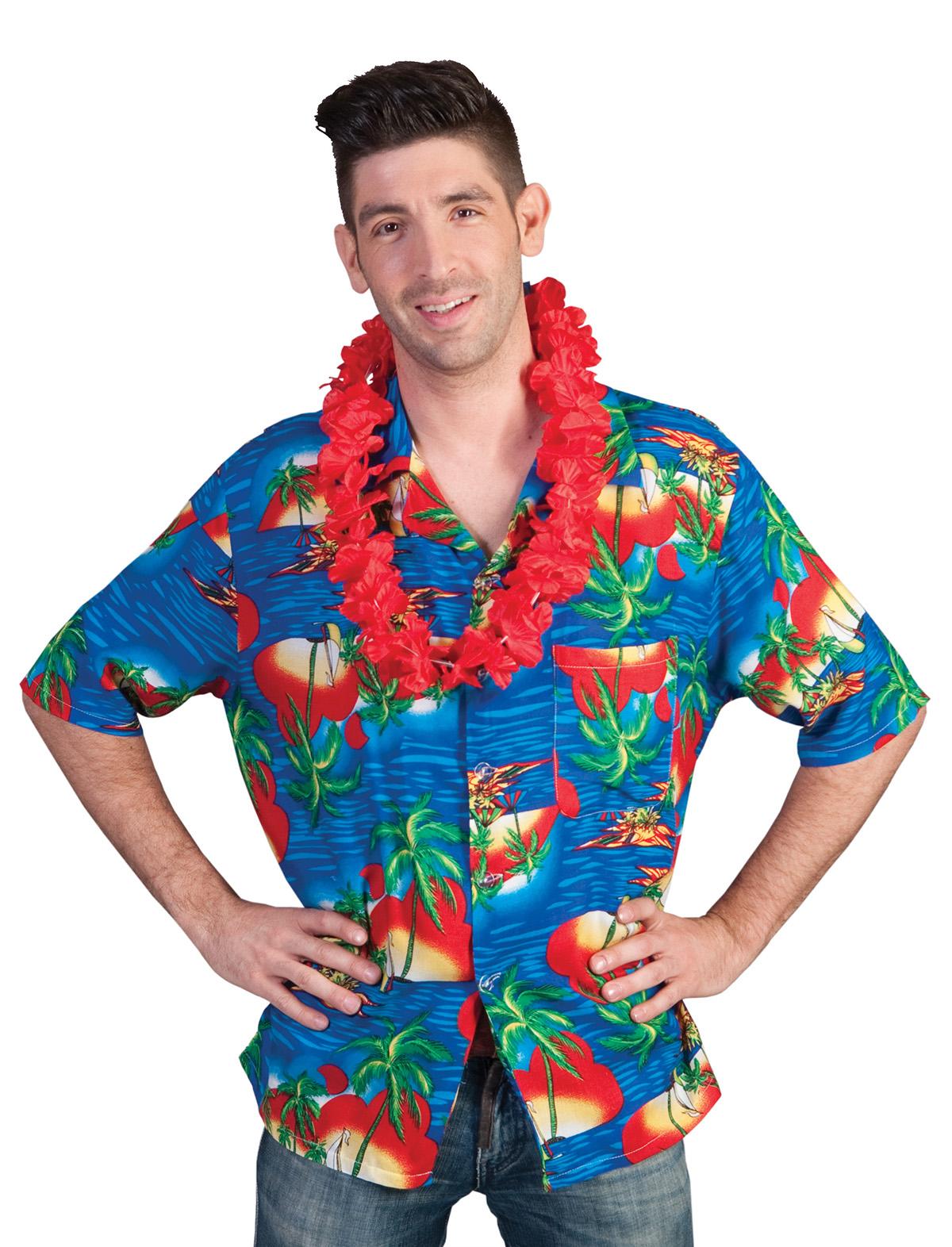 Hawaii Hemd Kohala