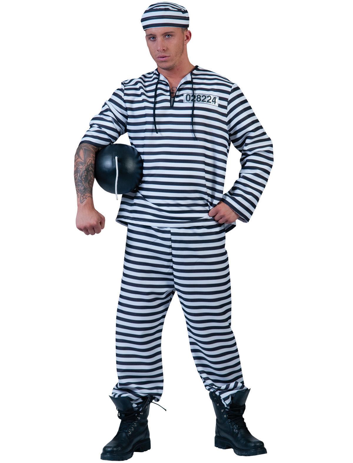 Sträfling Alcatraz