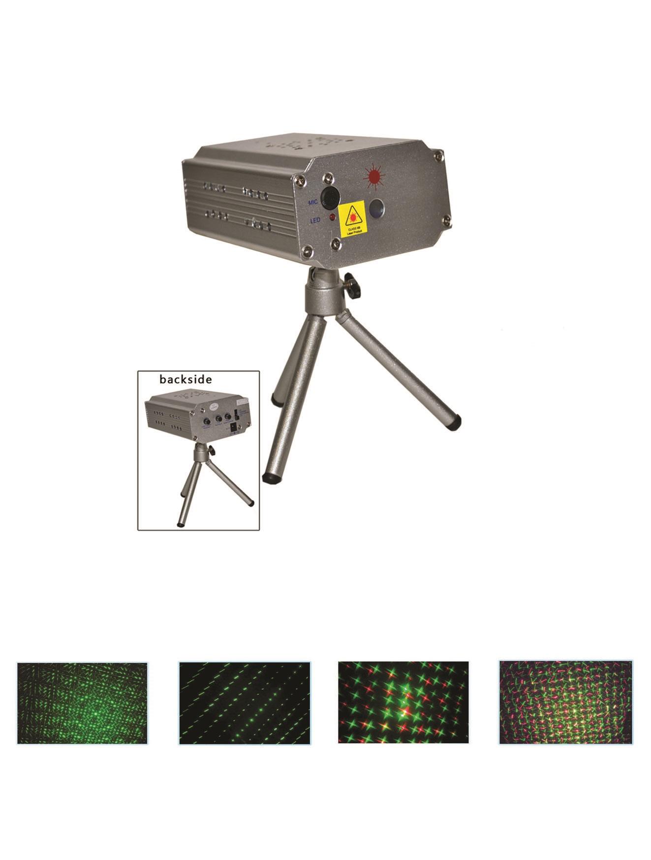 Mini Laser Twinkling