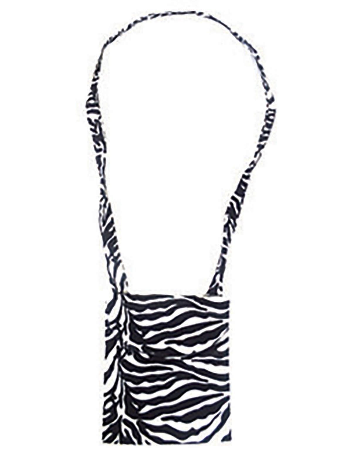Tasche Zebra Zaara