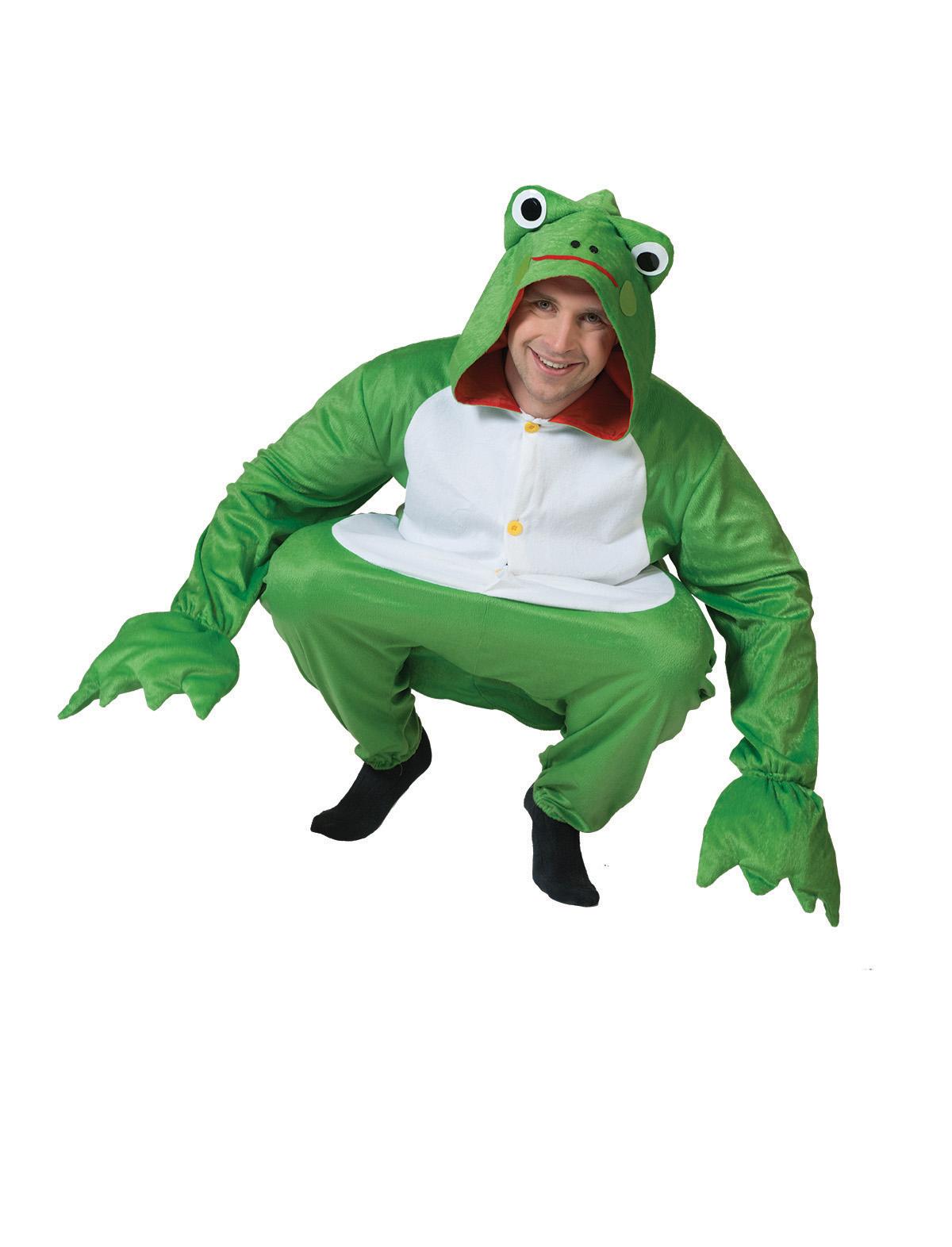 Cozy Suit Frosch