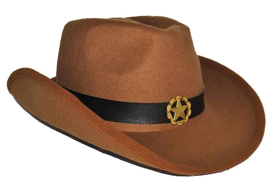 Cowboyhut Cooper