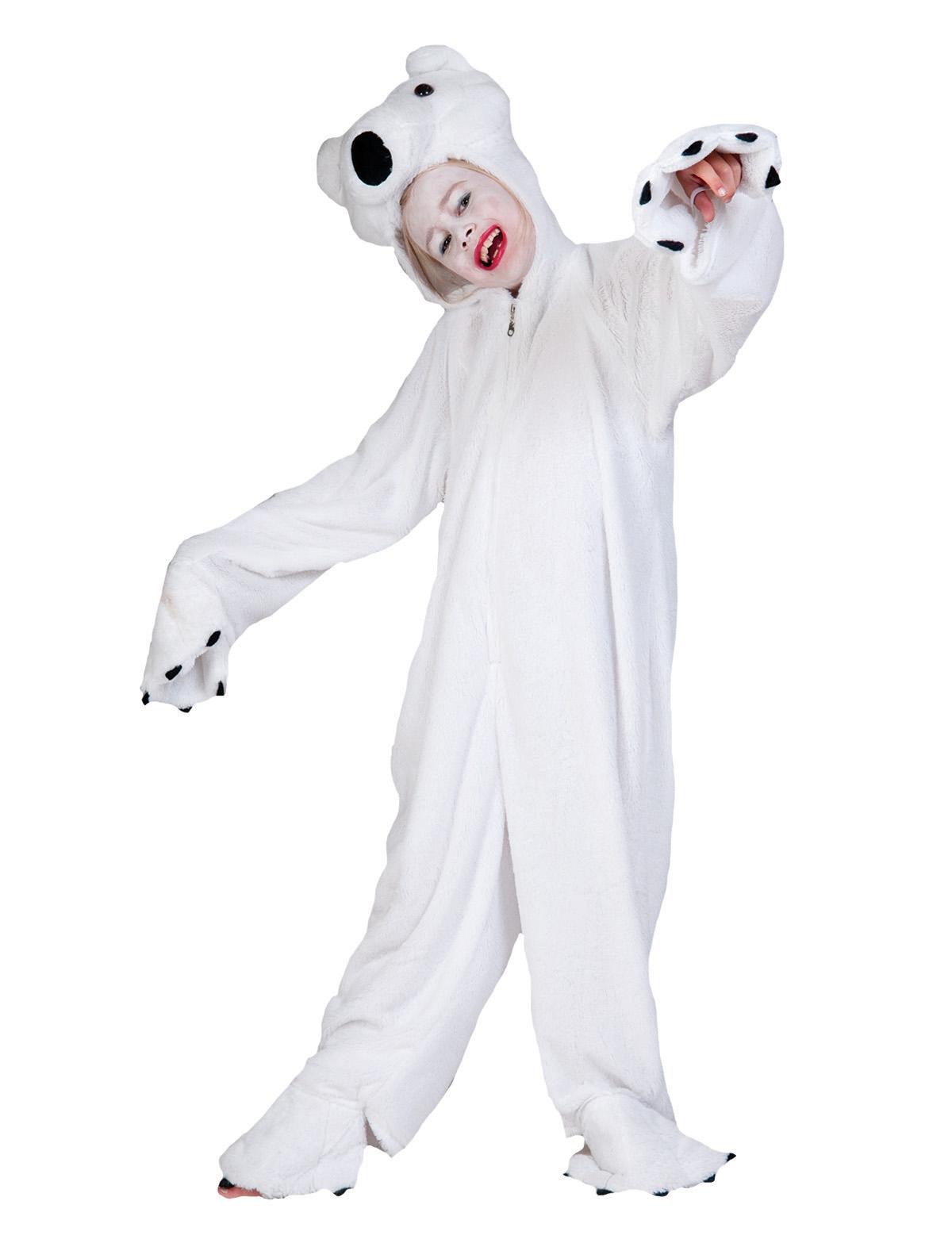 Eisbär Pyry Kind
