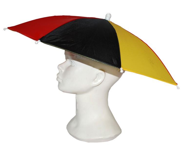 Hut Regenschirm Deutschland