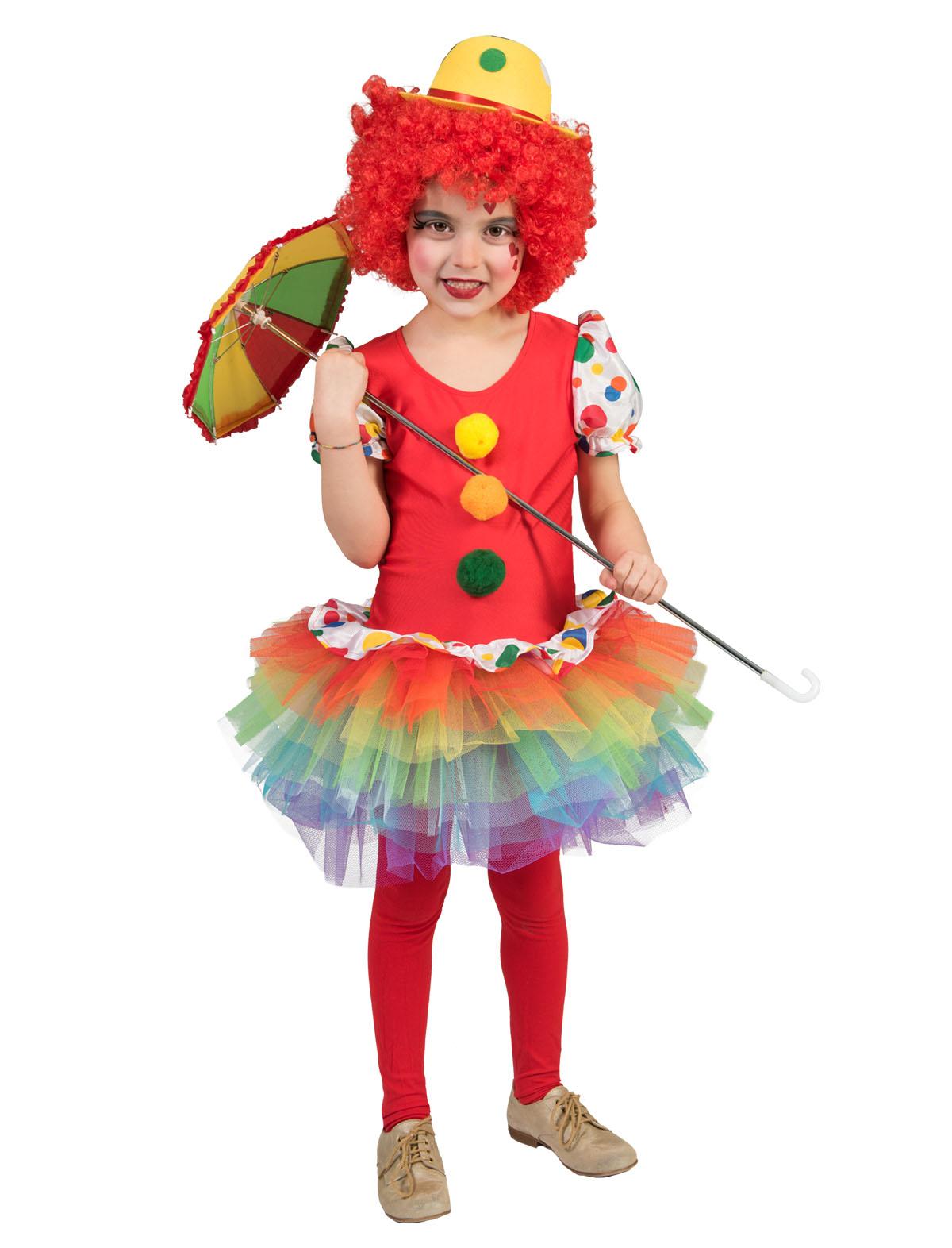 Clown Summer Kind