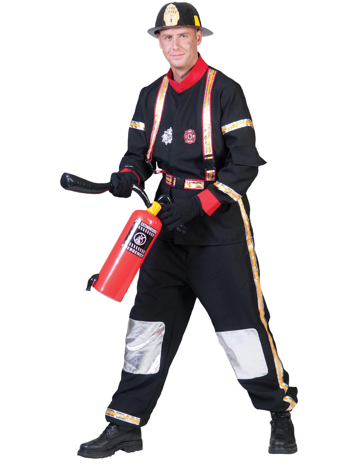 Feuerwehrmann Max