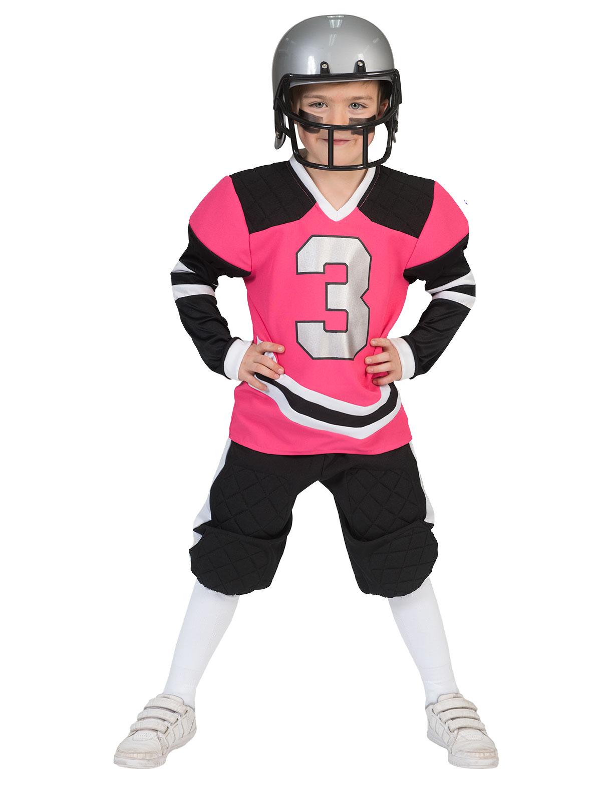 Footballer Haley Kind