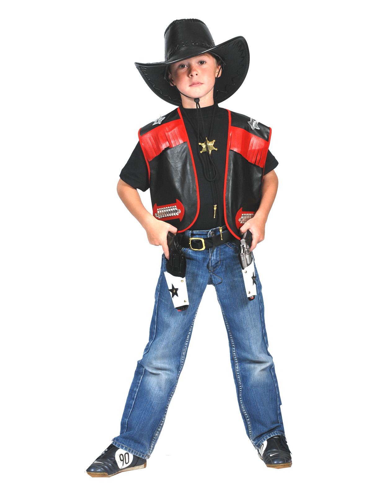 Cowboyweste Dave