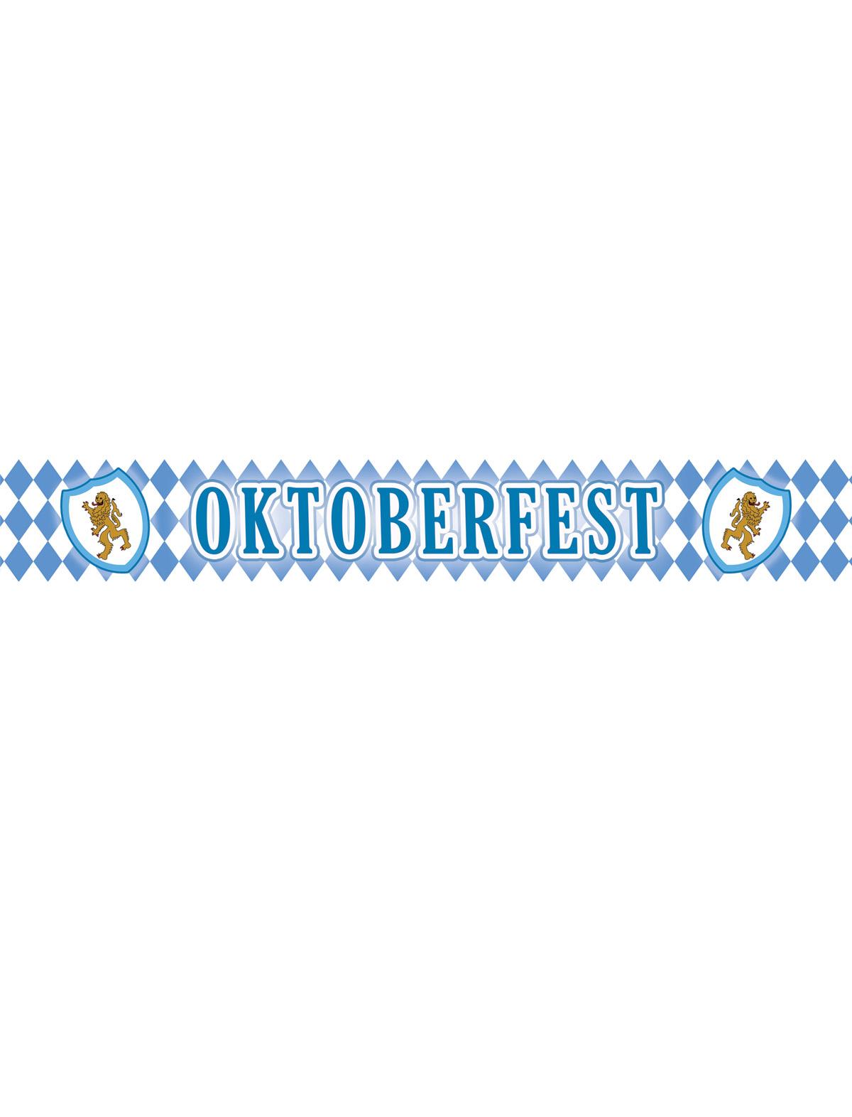 Absperrband Oktoberfest