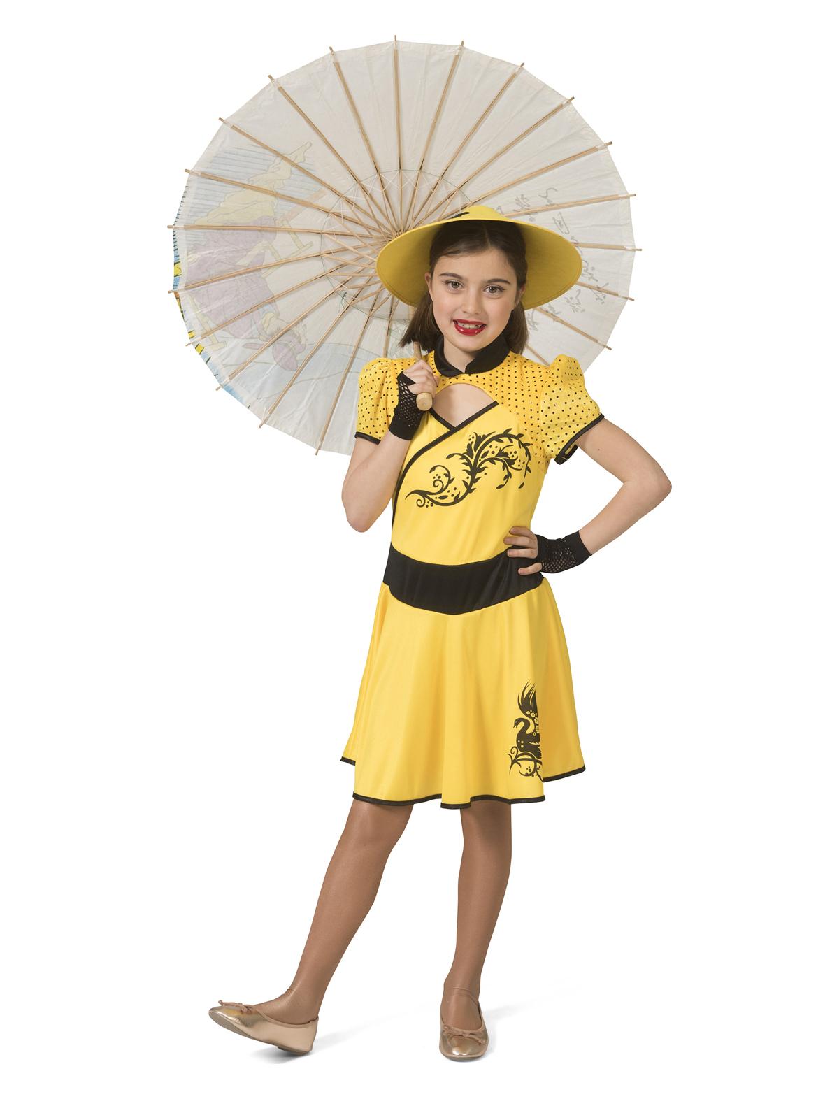 Kleid Lady Ling Kind