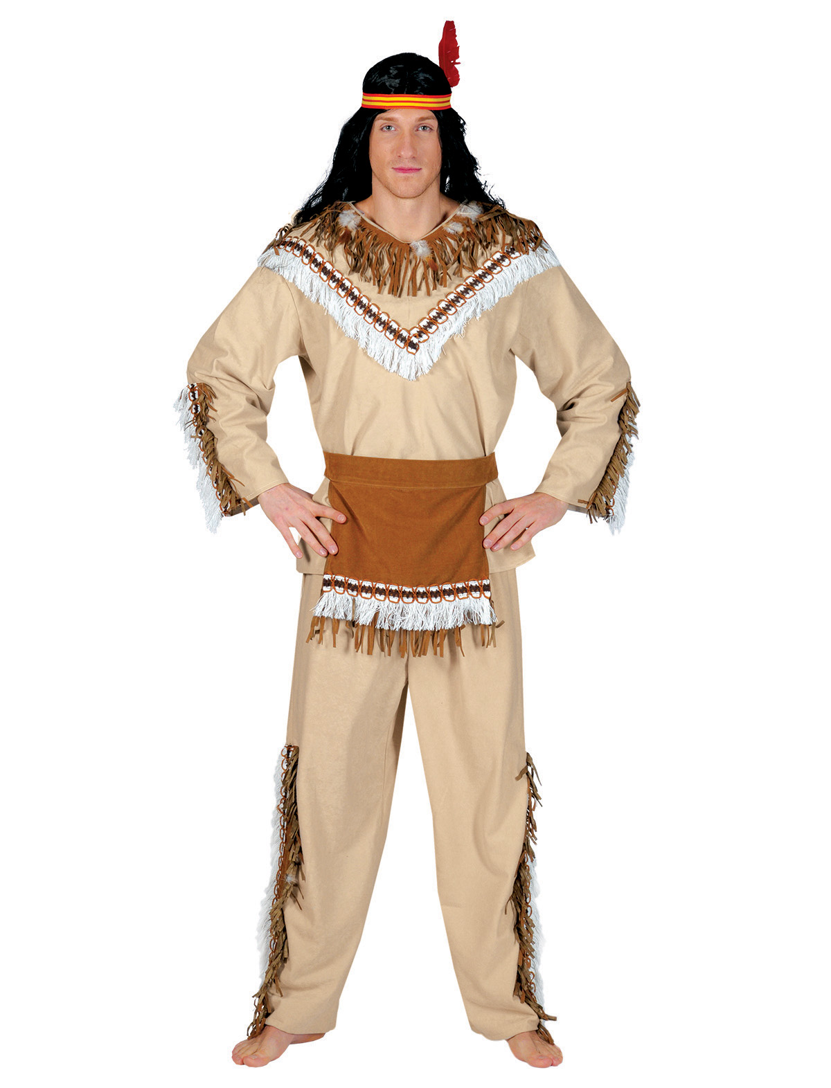 Indianer Cheyenne