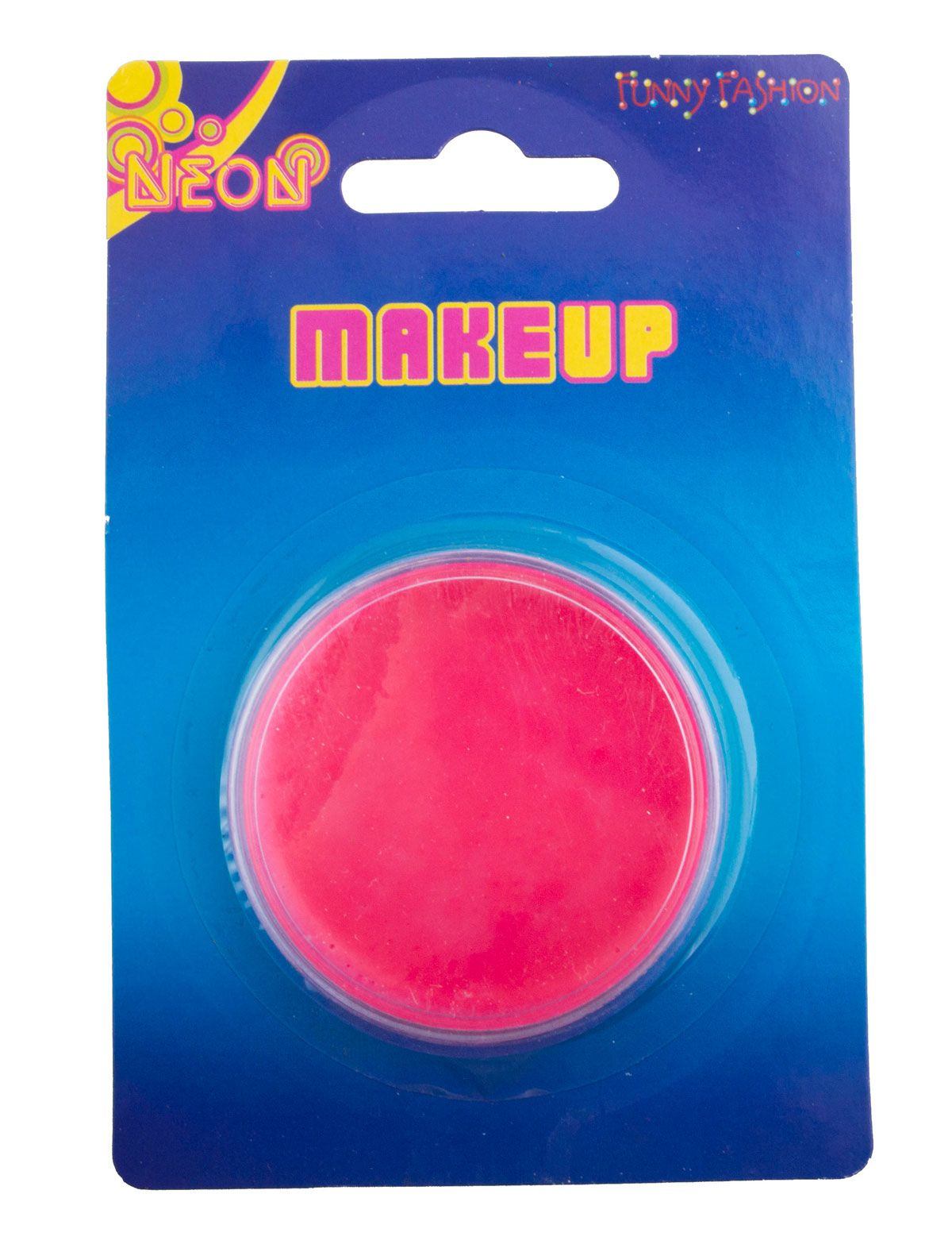 Make Up neon pink