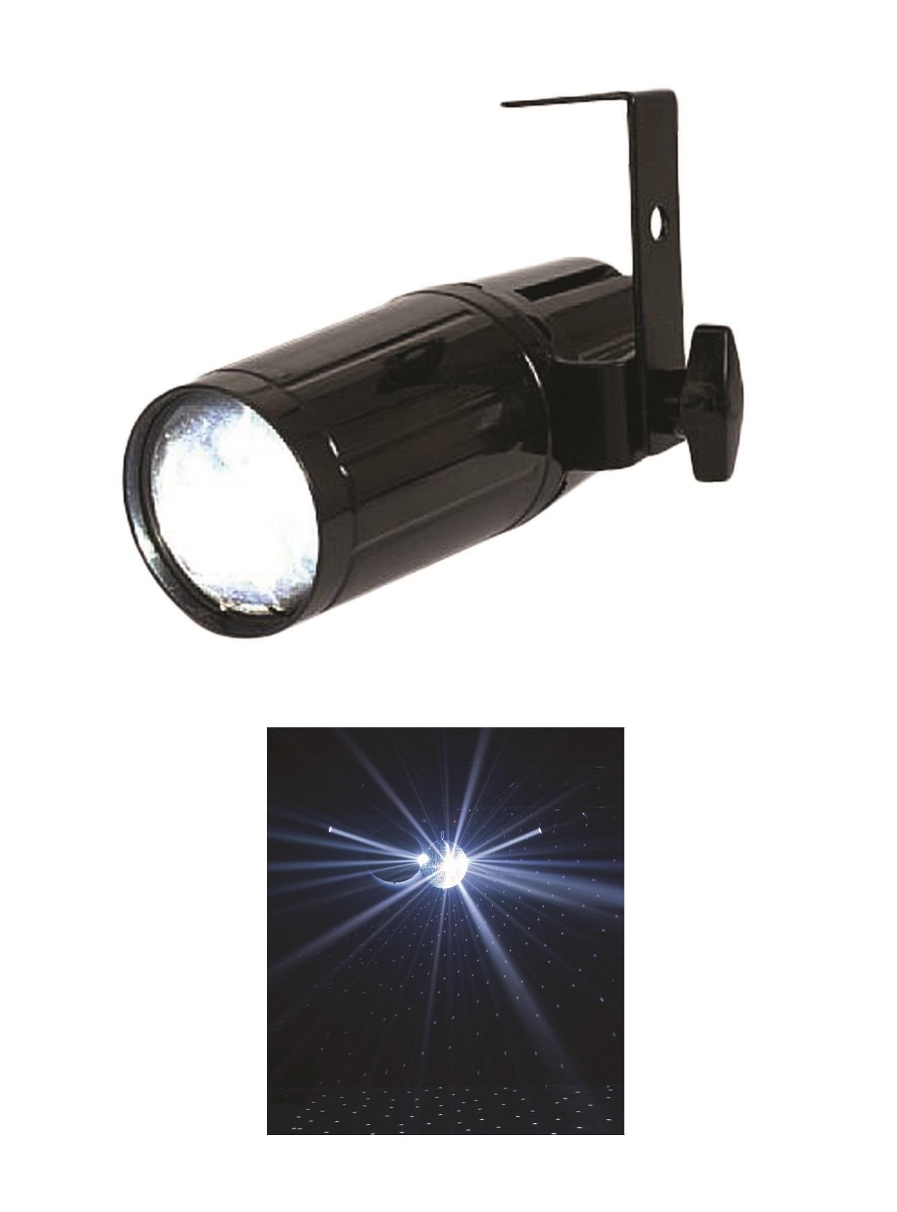LED Pin Spot Strahler