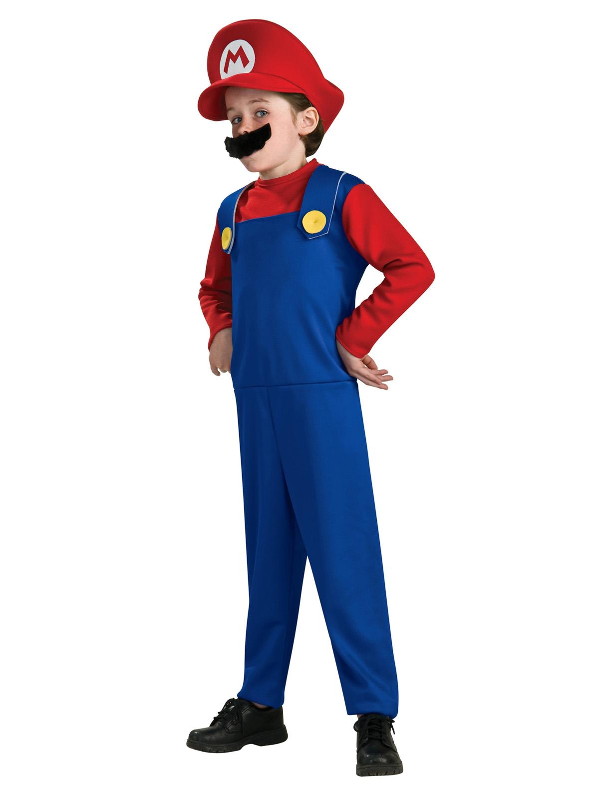 Mario Kind
