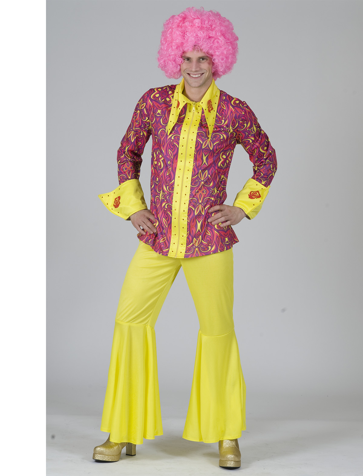 Hippie Hemd Rick