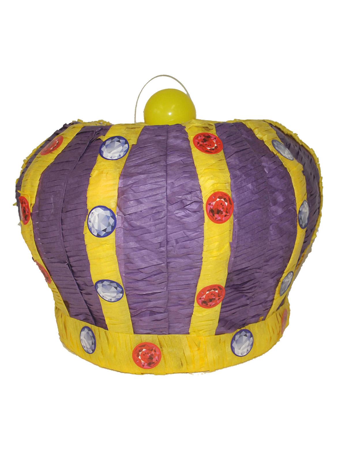Pinata Krone Prinz