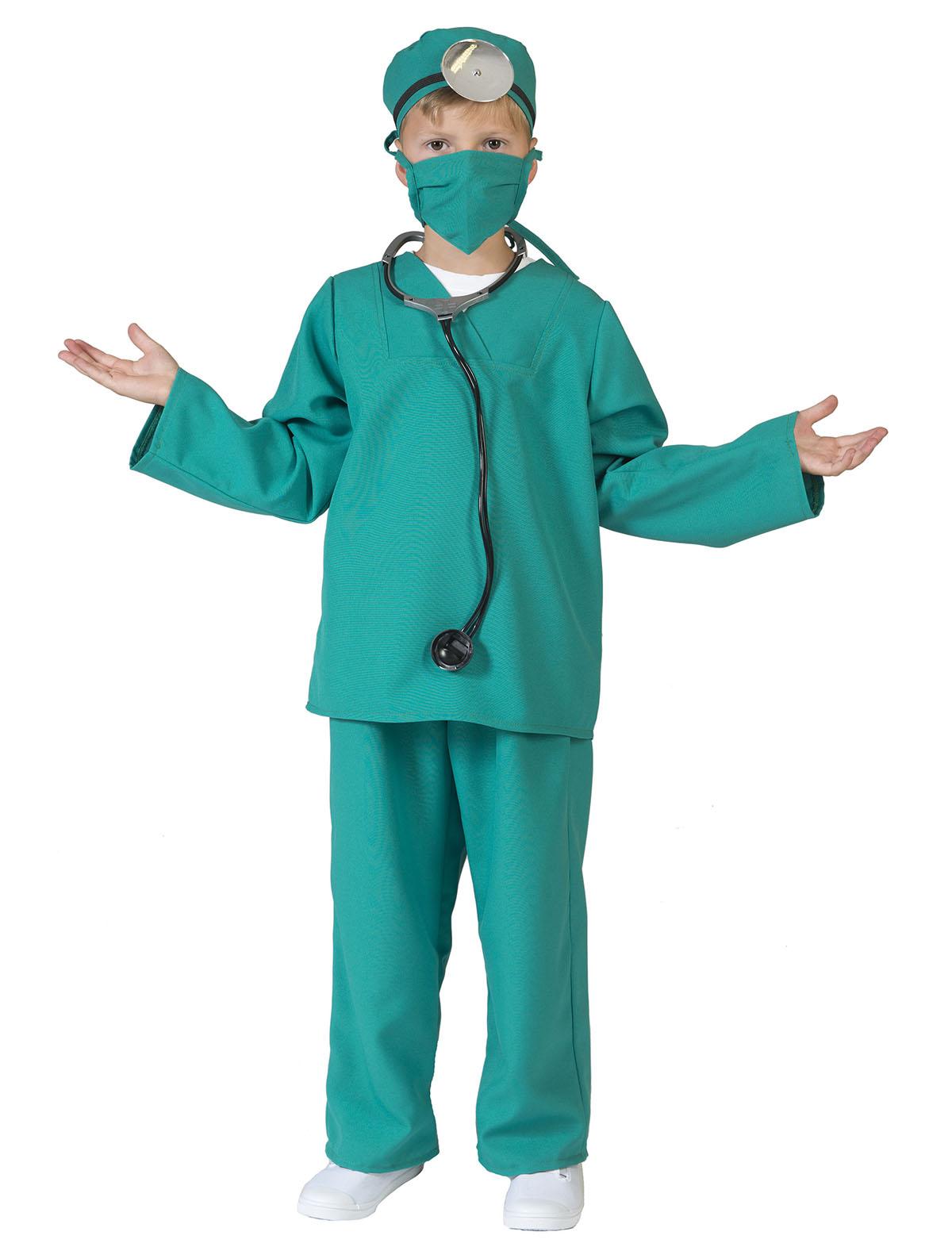 Chirurg Kind