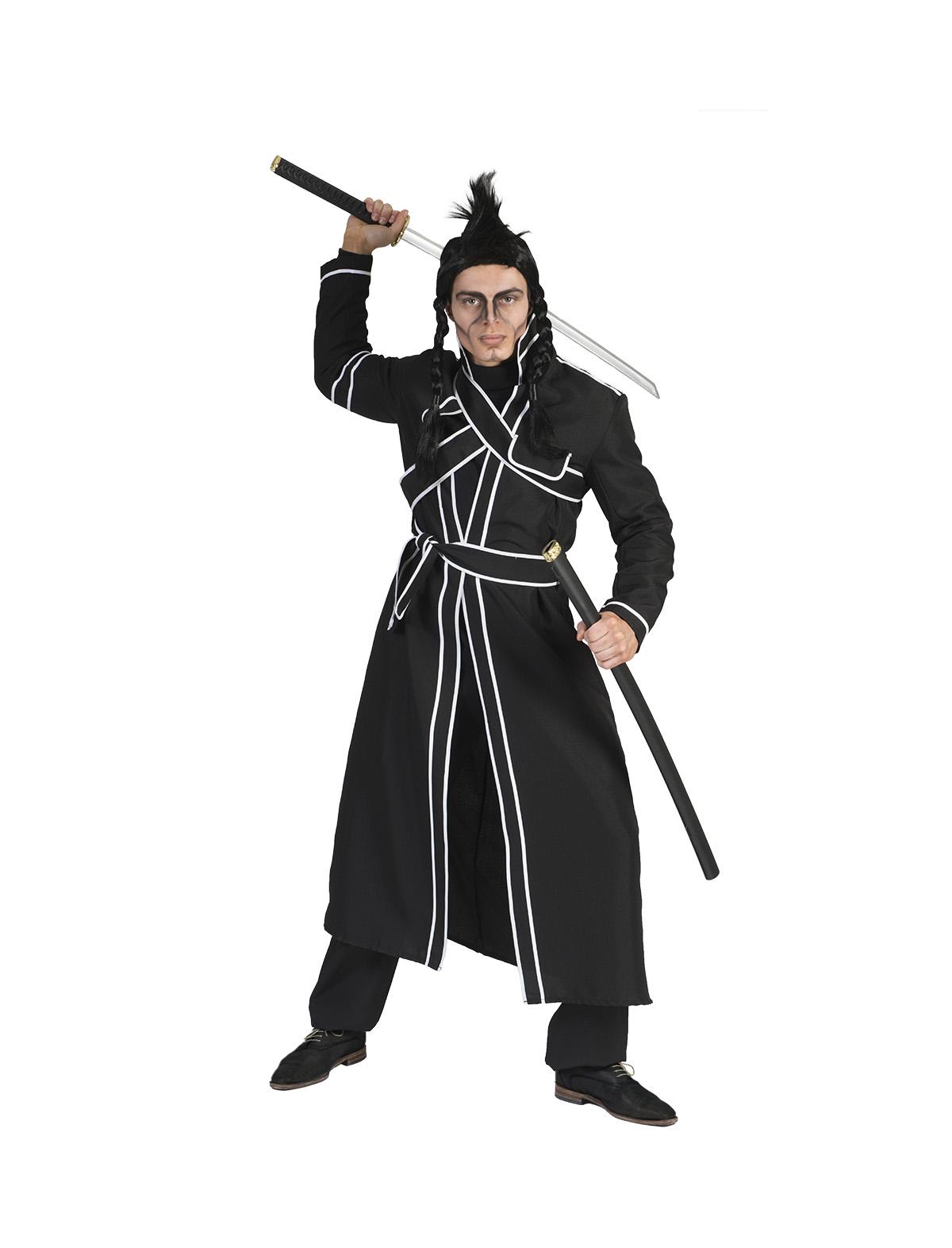 Samurai Haruto