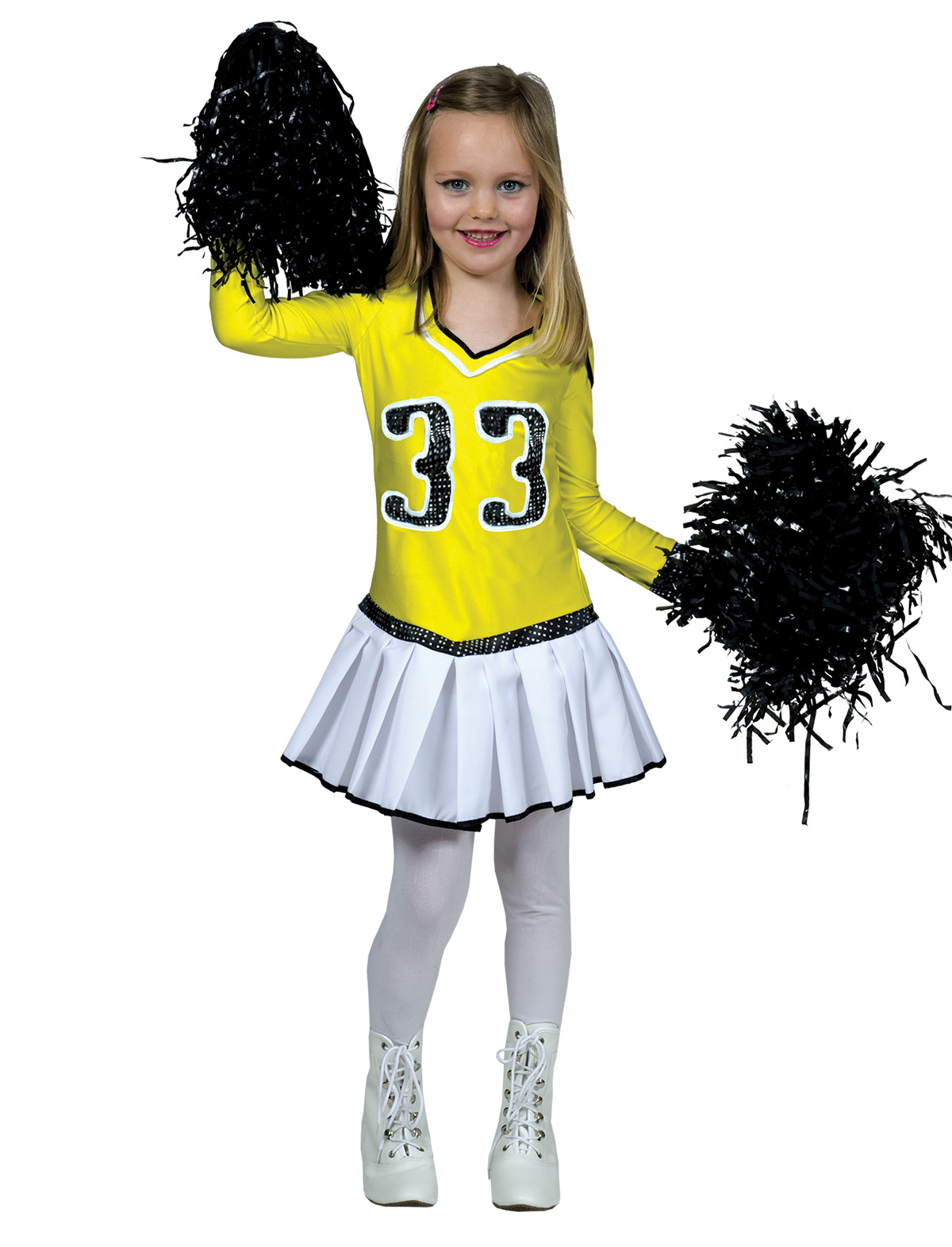 Cheerleader Jill Kind
