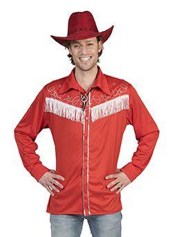 Cowboyhemd Line Dance